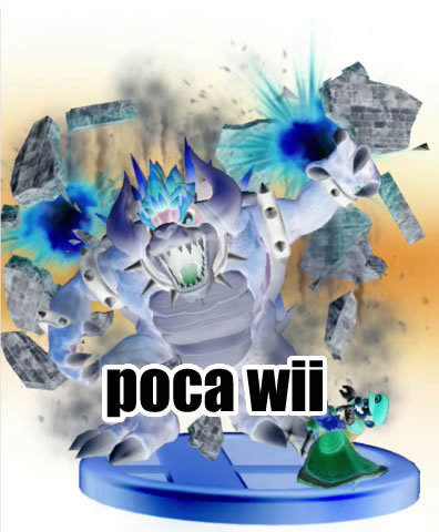 Poca Wii, meme similar al de Mucha Wii