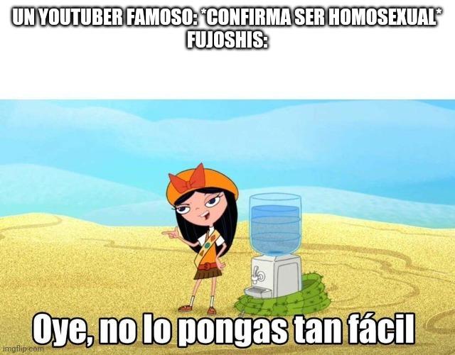 Fujoshis - meme