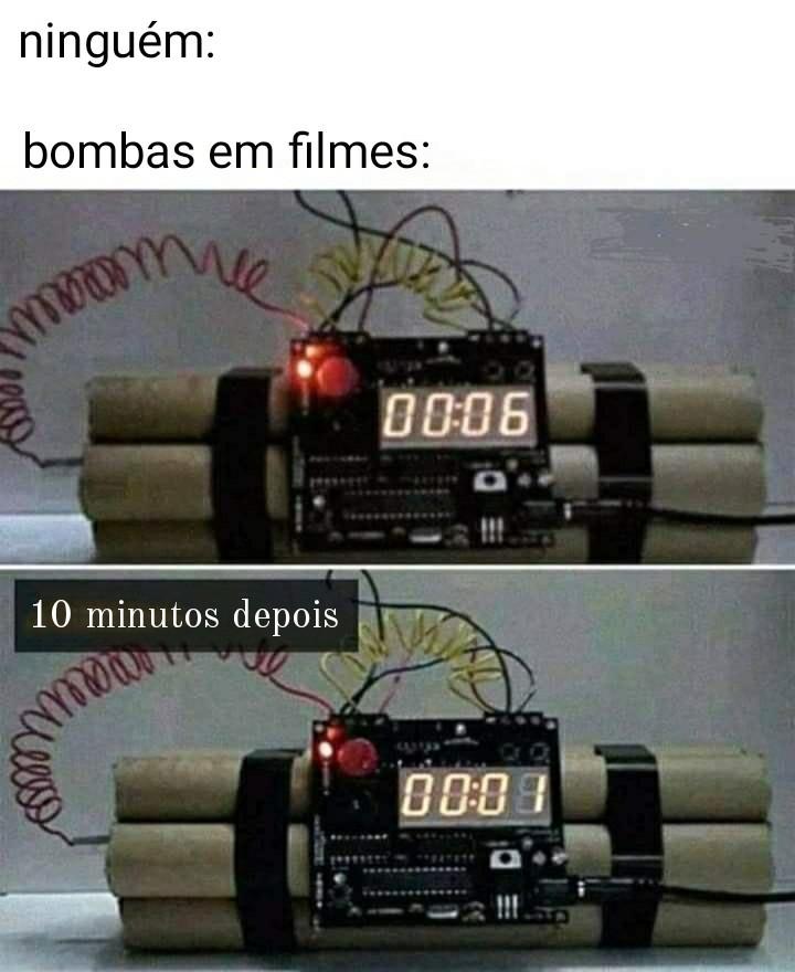 Filmes... - meme