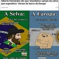 Argentina, raza pura