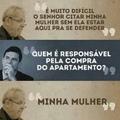 Lula e suas lógicas