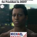 Michael 2024