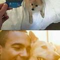 Merci mon chien ! ^^
