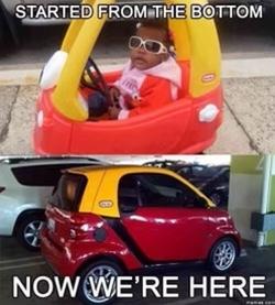 Imma buy that car - meme