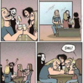 True story about Metalheads