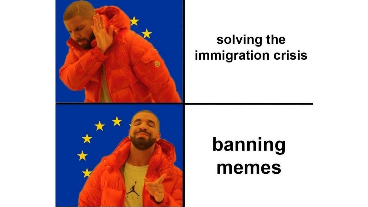 Eu bannedmemes