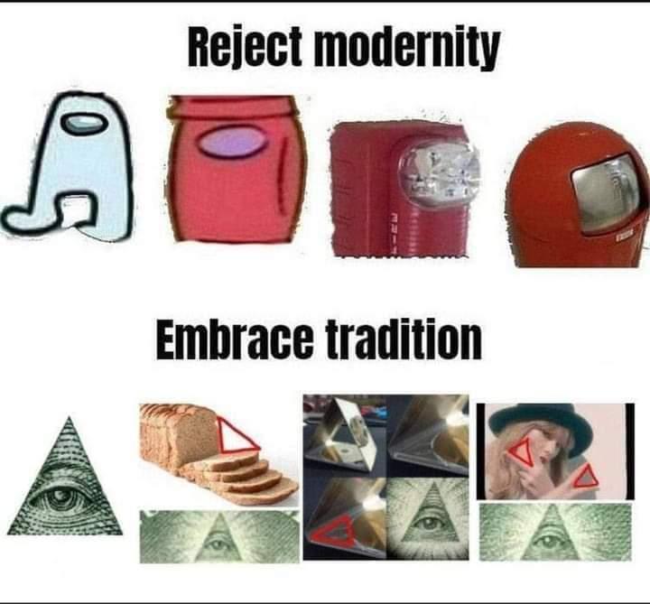 Illuminati confirmed - meme
