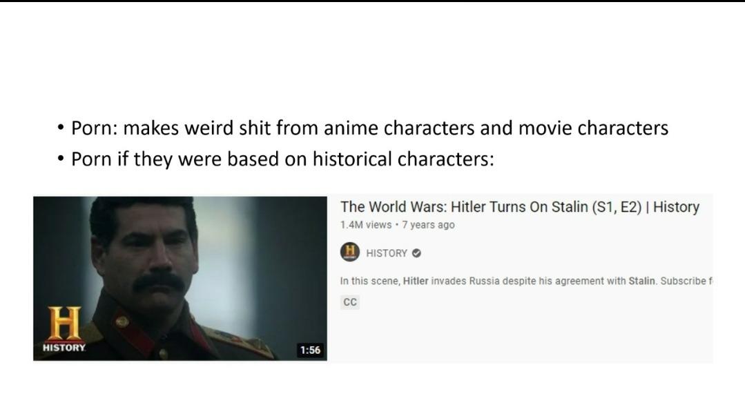 Pornhub:Operation Barbarossa - meme