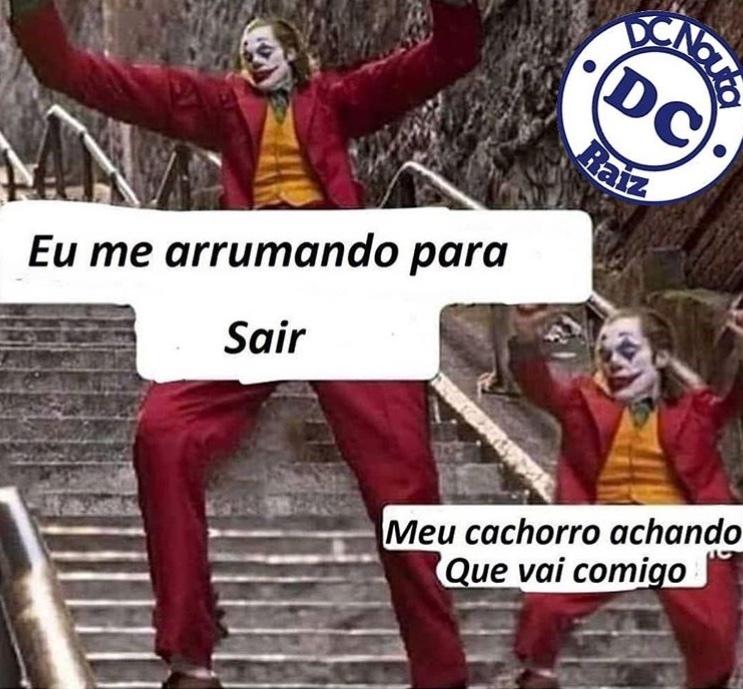 Joquer - meme