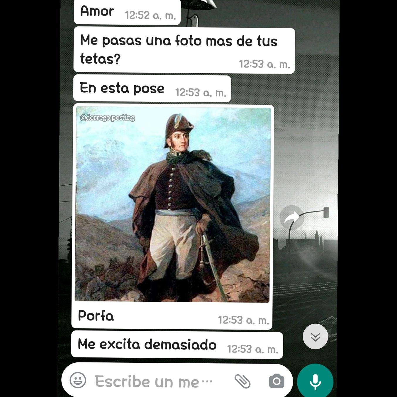 Instagram @dorrego.posting - meme