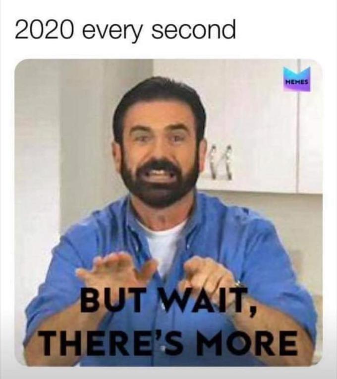 ayo 2020 check - meme