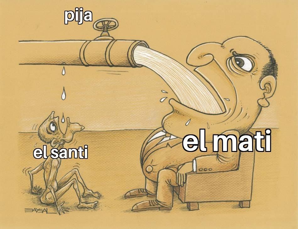 el mati ._. - meme