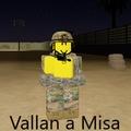 Vallan a Misa