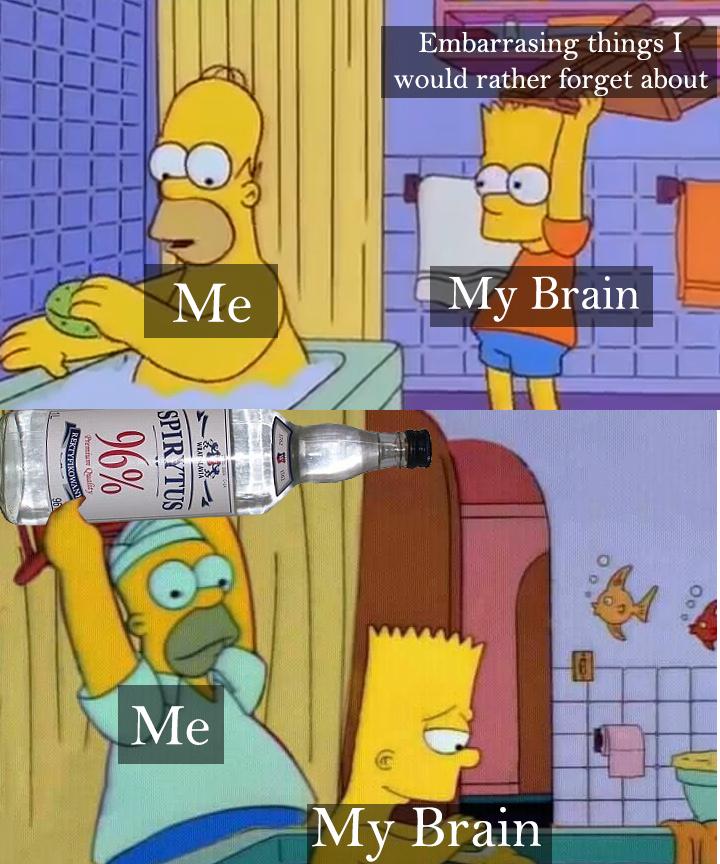 Me af - meme