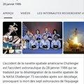 Les navettes spatiales russes n'ont jamais explosées elles