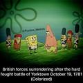 I like spongebob memes