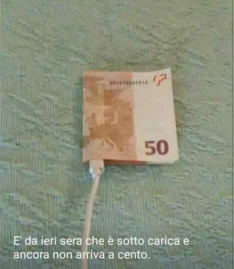 50€ - meme