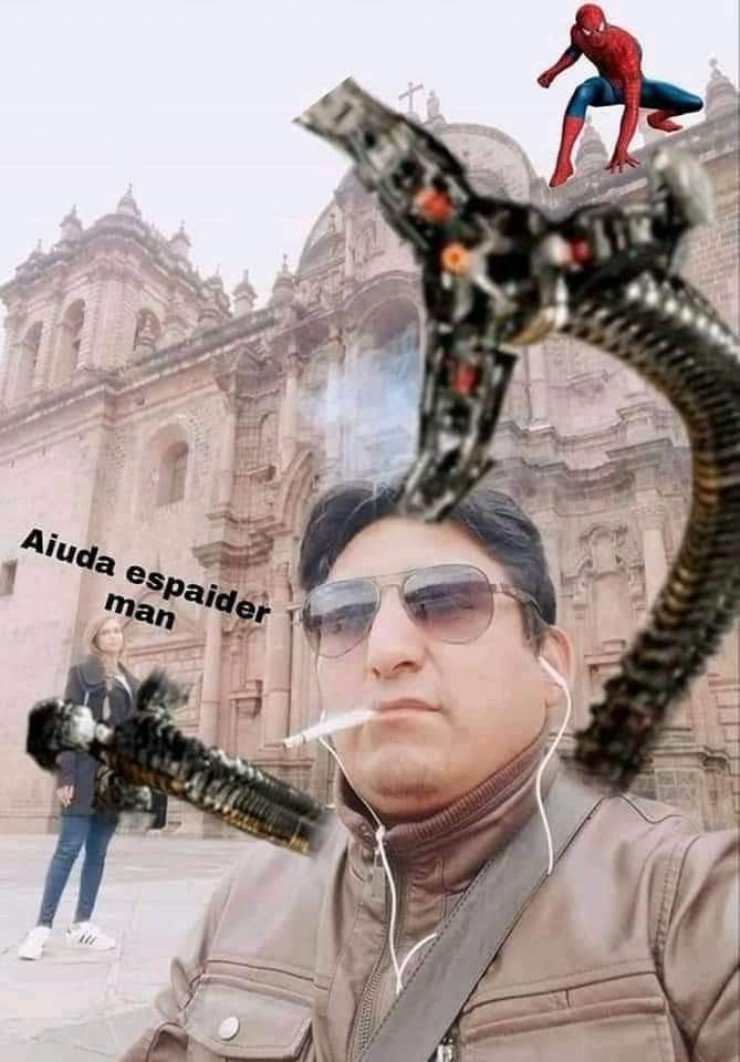 Pulpin - meme
