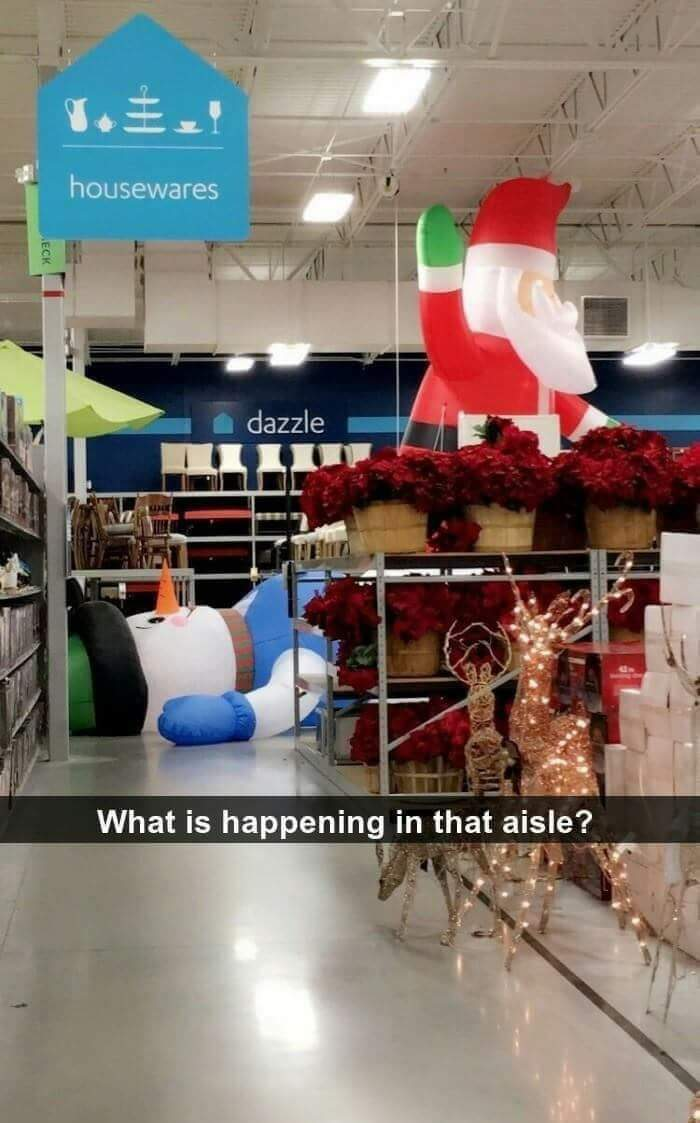 Too Early For Christmas Meme.Is It Too Early For Christmas Meme By Elleloup525