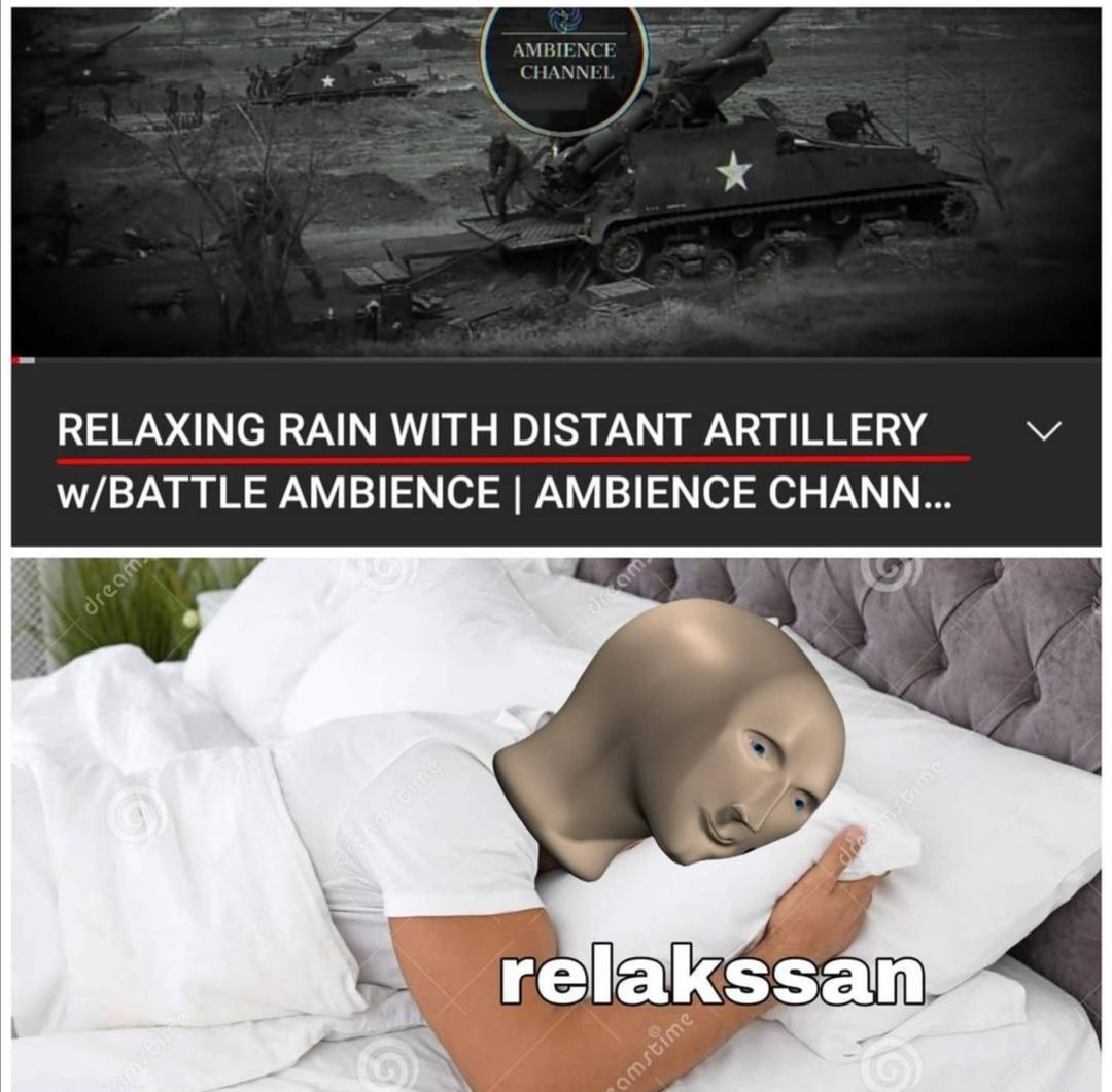 Le retour du meme man