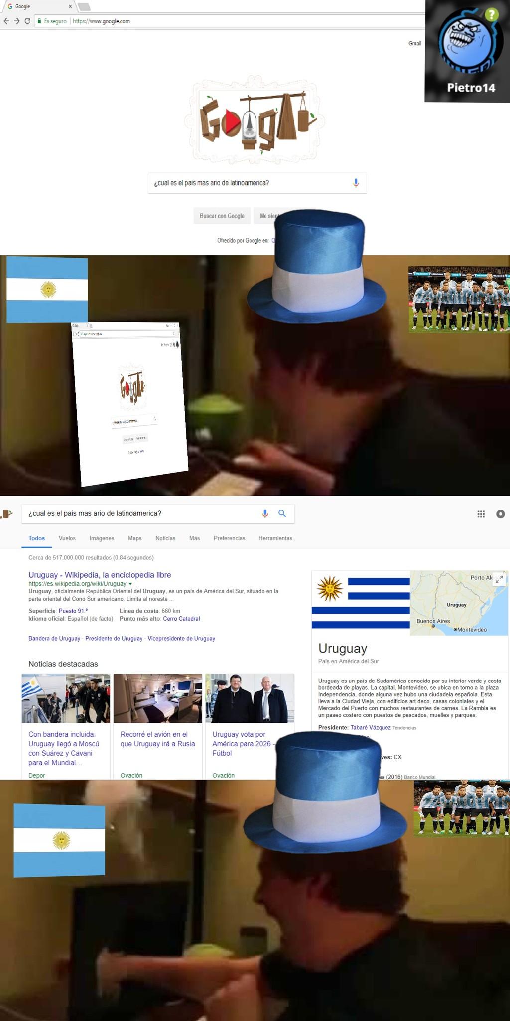 quiero invocar al adolf hitler argentino - meme