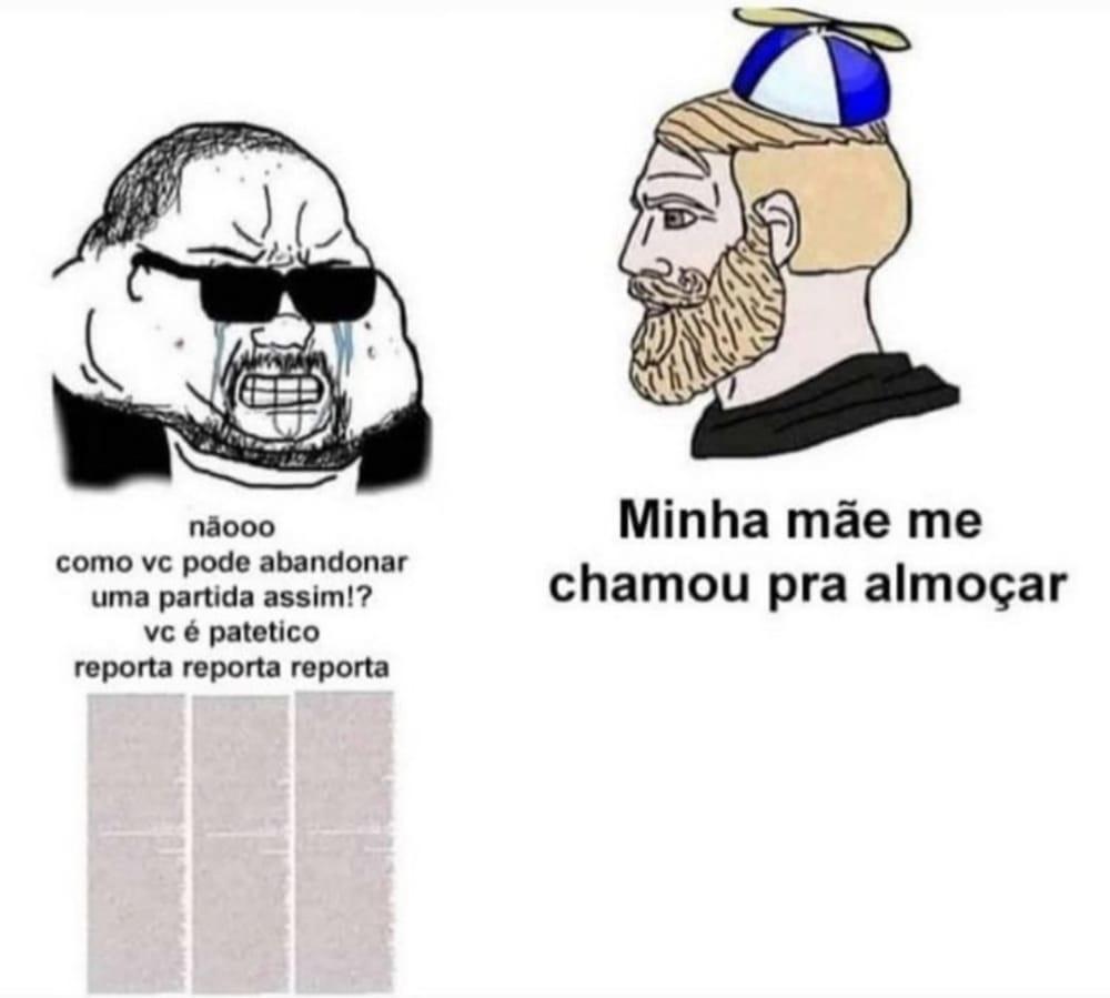 Rodrigo faro, grande homem! - meme