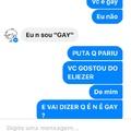 não não , não é gay não , imagina
