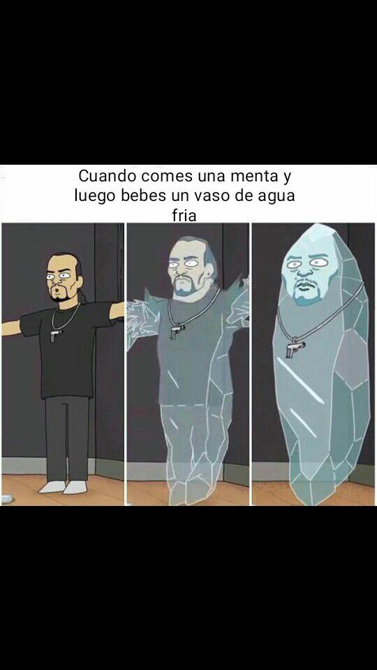 Ice T - meme