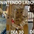 Nintendo labo :v