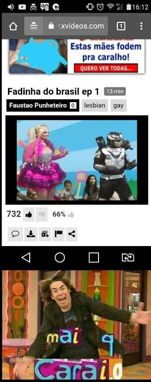 Poha Brasil - meme