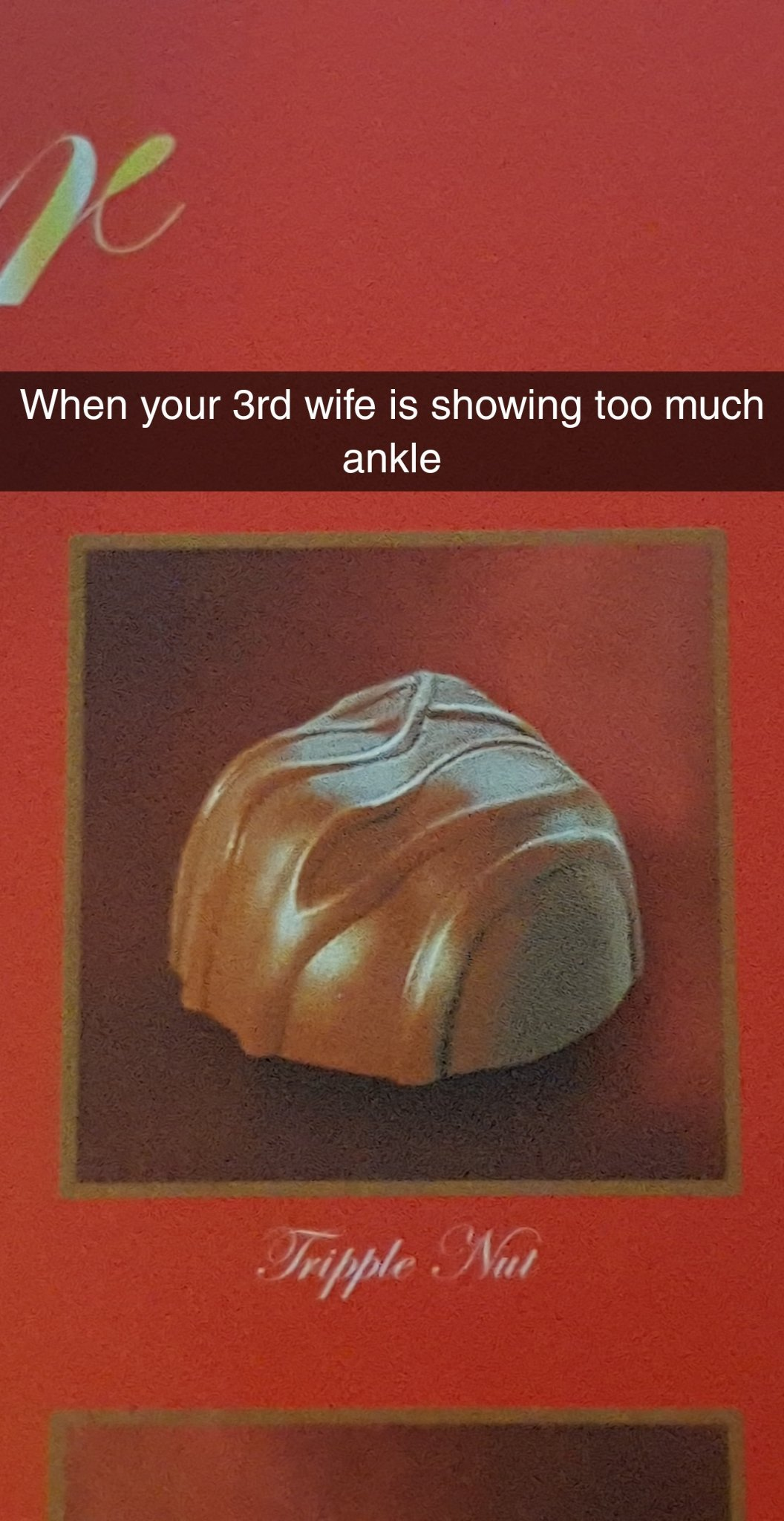 Third wife - meme