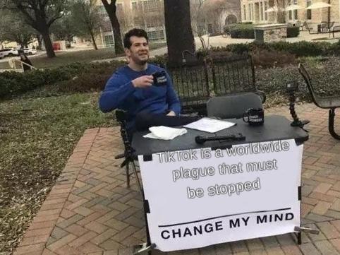 Ban it - meme