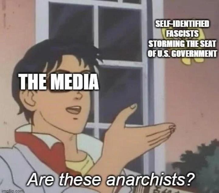 Cope harder - meme