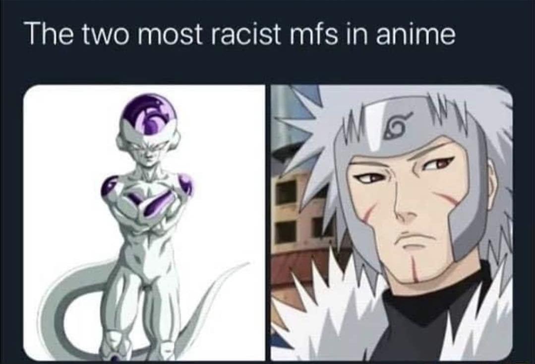 Monkeys and Uchihas - meme