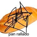 re chistoso es pan rallado porque es un pan con rayas soy el dios de la comedia matenme por favor