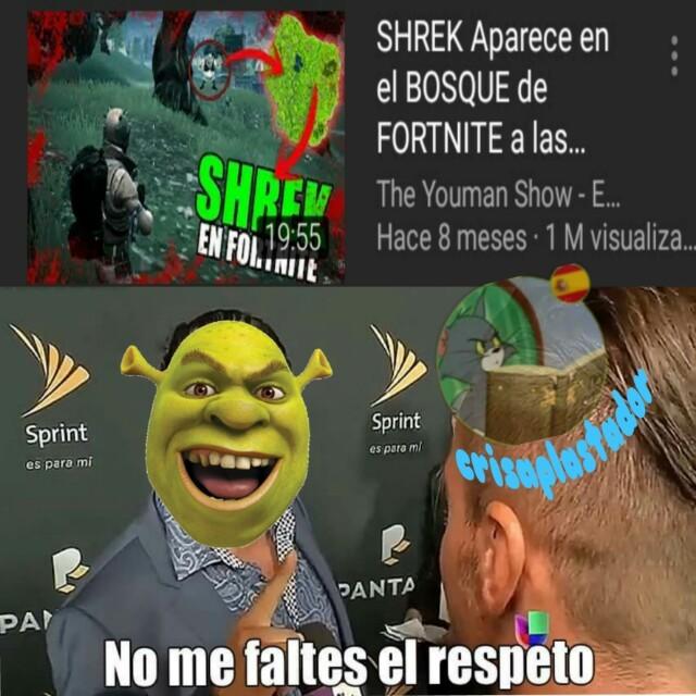 El chuerk - meme