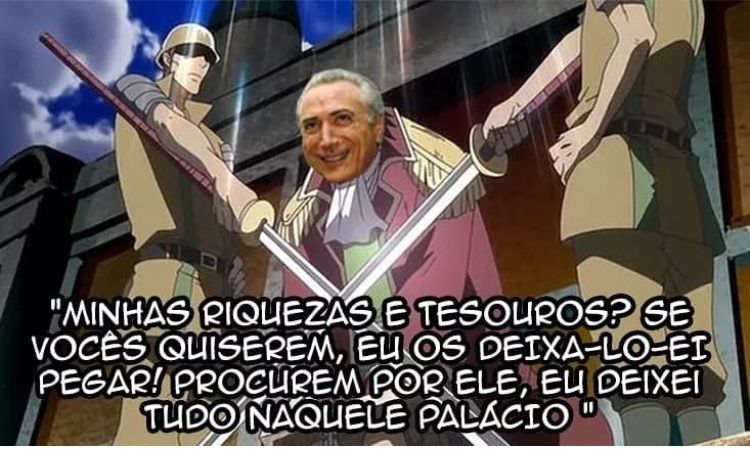 Michel T. Emer - meme