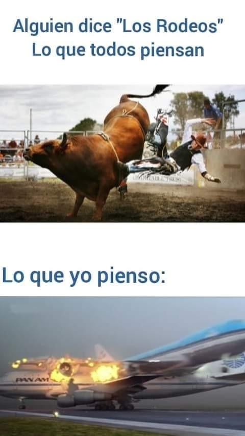 Tenerife - meme