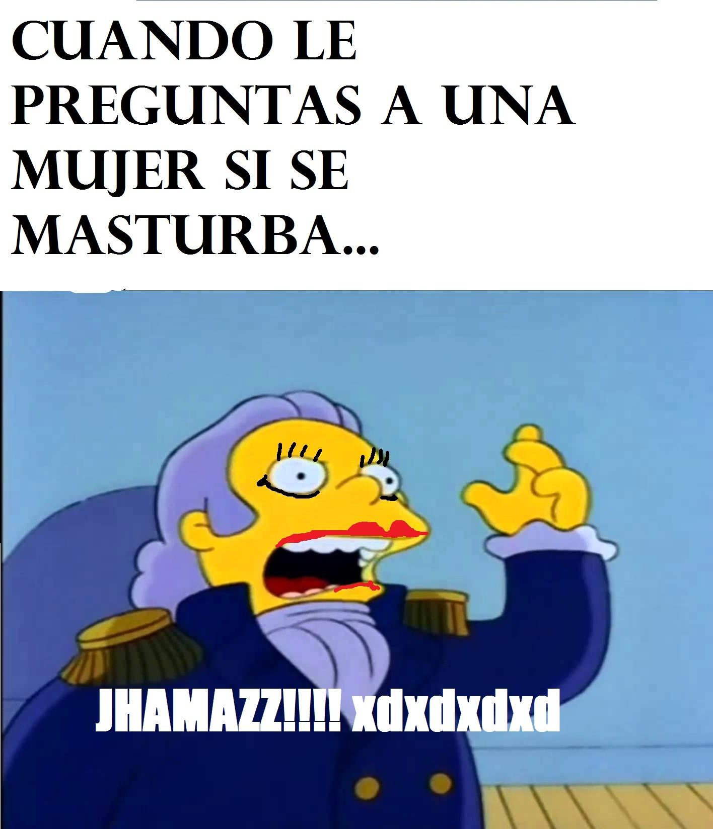JHAMAZ! - meme