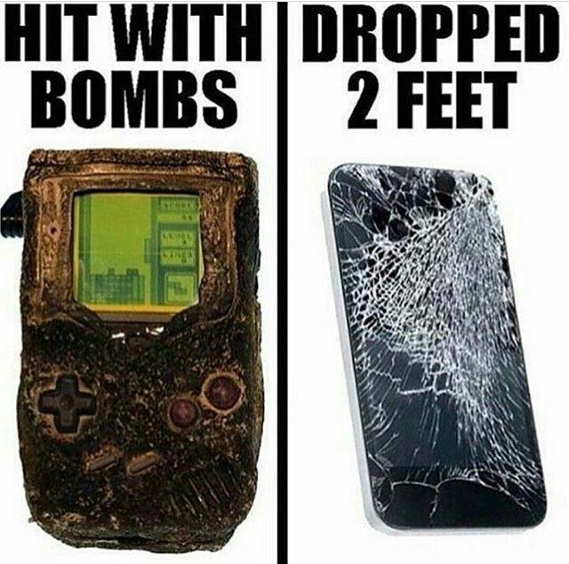 classic - meme