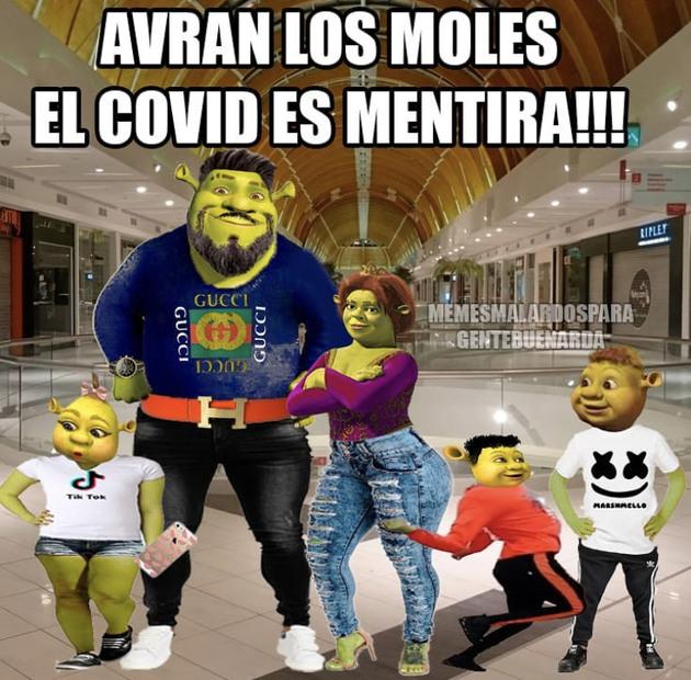 Avran - meme