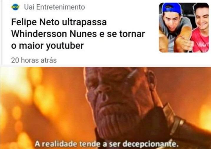 A não - meme
