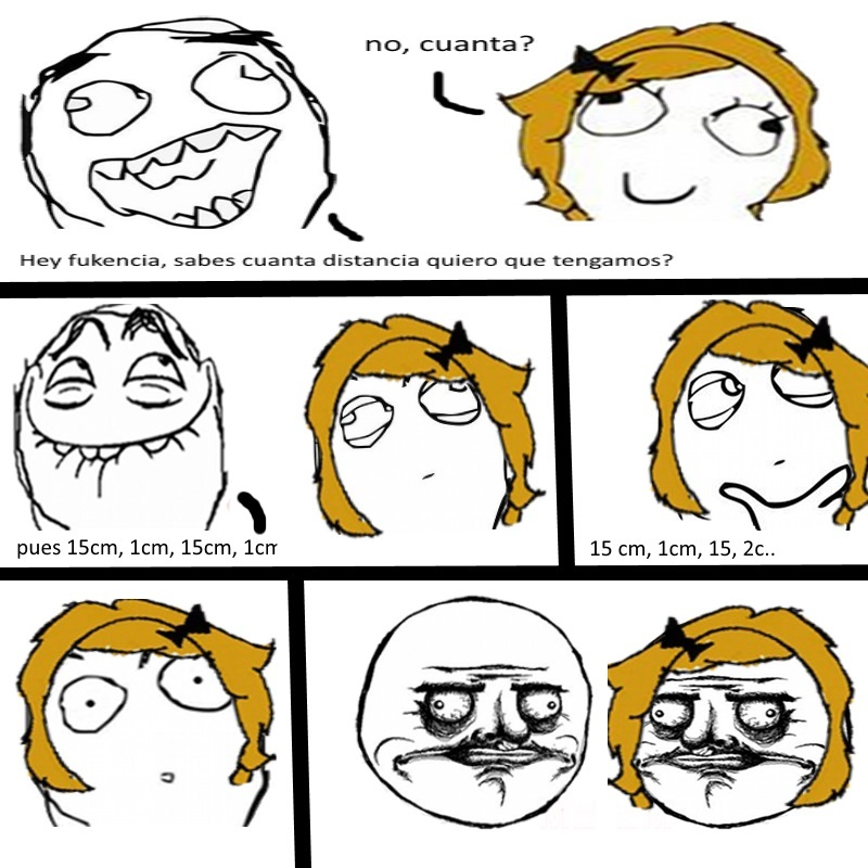 Hecho con mucha sensualidad ( ͡° ͜ʖ ͡°) - meme