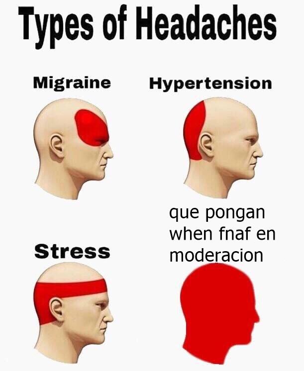 when fnaf - meme