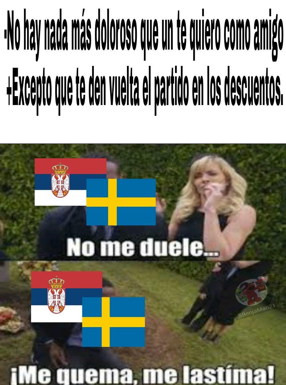 Alemanes qliaos con suerte - meme