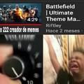 Battlefield remix