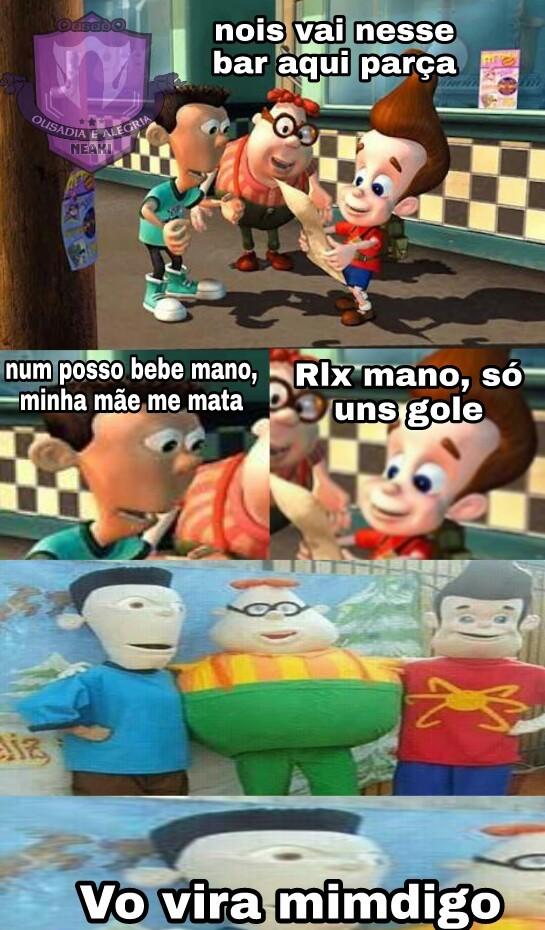 Mimdingo - meme