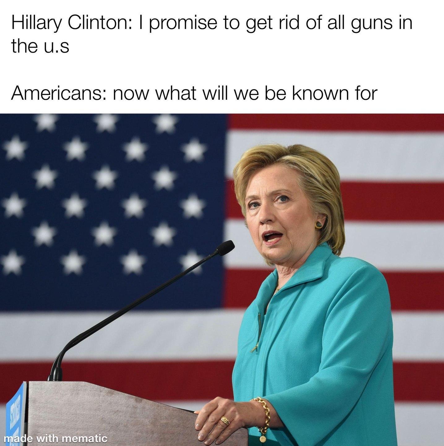 GUNS - meme