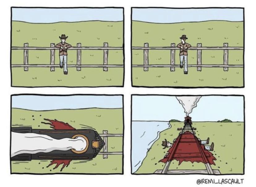 nice fence - meme