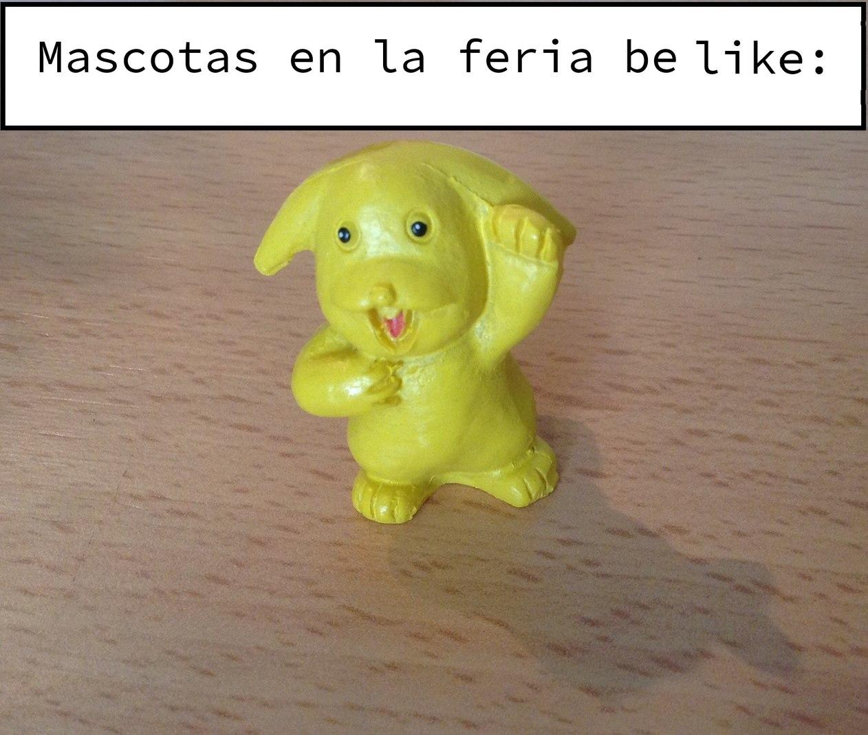 ¿Pikachu? - meme
